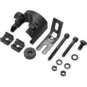 SKS Hightrek Junior Set Mud Guard Set black